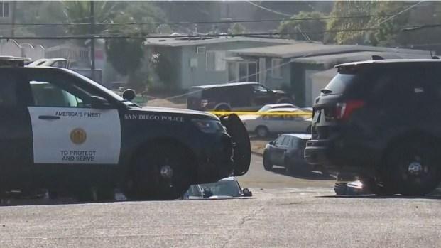 [TLMD - SD] Niño se debate entre la vida y la muerte luego que su familia fuera asesinada a tiros
