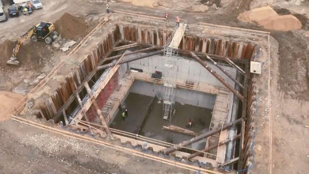 Construyen la piscina más profunda del mundo