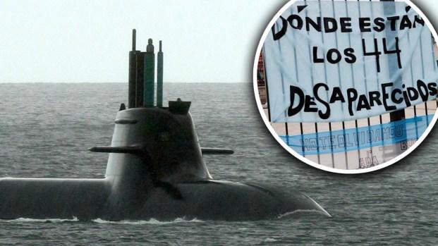 """[EXPIRED]Misterio en el fondo del mar, ¿Hallaron al submarino """"fantasma""""?"""