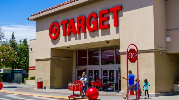 Target ofrece a todos entregas a domicilio el mismo día