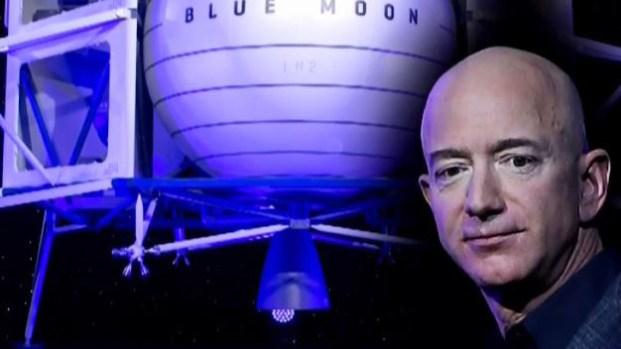 """[TLMD - LV] Revive el sueño de regresar a la luna, """"esta vez para quedarnos"""""""