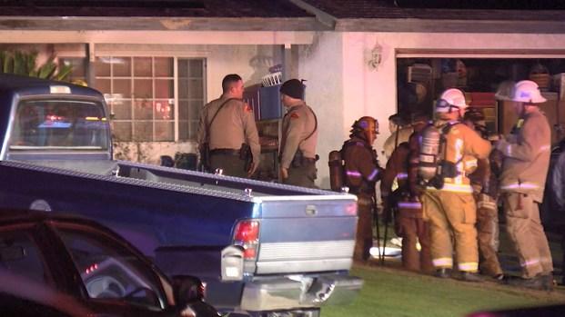 Madre viuda muere intentando rescatar a sus hijos de un incendio en California
