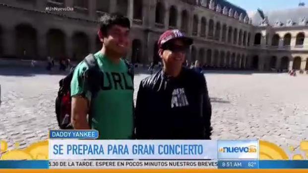 Daddy Yankee piensa retomar la actuación