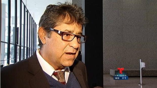 Video: Presunto narco se declarará culpable