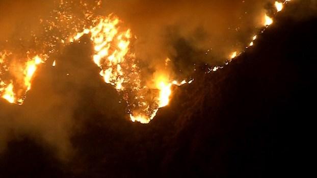 Donald Trump declara estado de emergencia en California por incendios