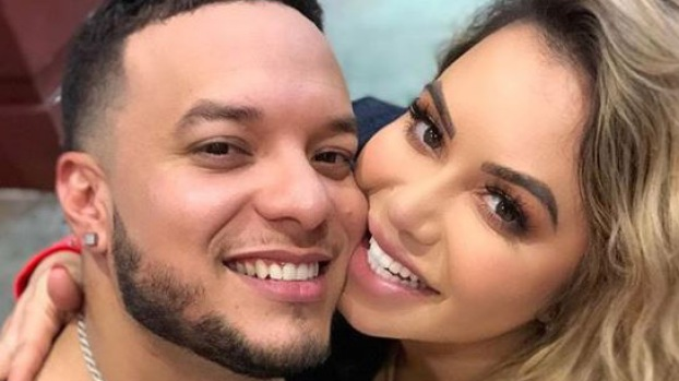 ¿Se casaron en secreto Chiquis Rivera y Lorenzo Méndez?