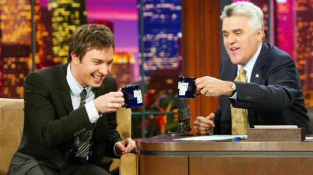 "Video: Jay Leno se despide de ""The Tonight Show"""
