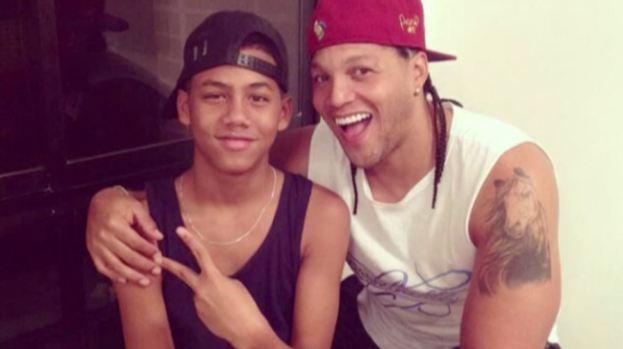 Secuestran y asesinan al hijo de basquetbolista