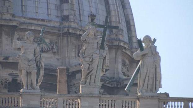 """El Papa autoriza absolver """"El Pecado del Aborto"""""""
