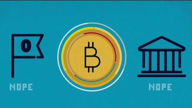 Bitcoin: La moneda virtual
