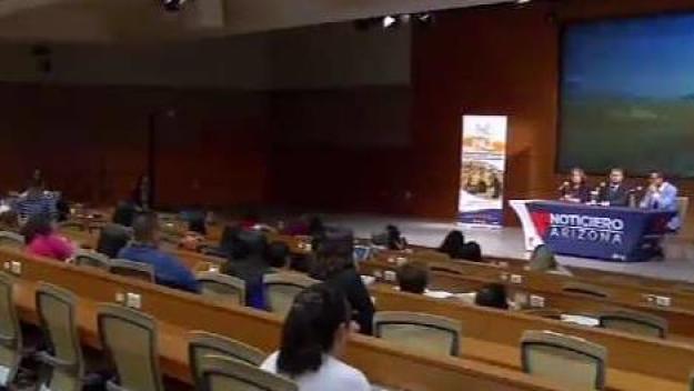 Comienza conferencia nacional de inmigración