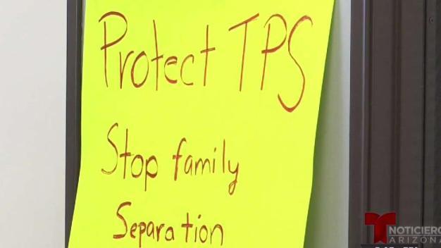 Abogado de inmigración responde dudas sobre TPS