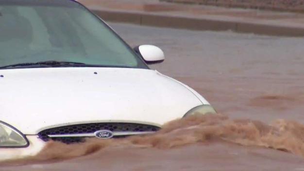 Evite riesgos a causa de las inundaciones
