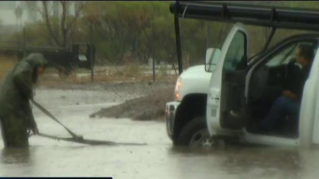 Llueven las estafas de auto y casa tras inundaciones