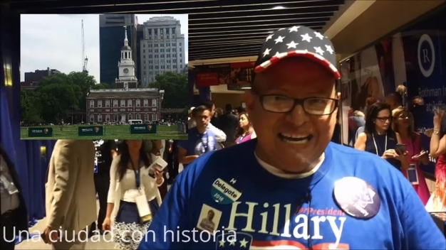 Luciano Garza explica su voto