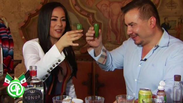 Orígenes del Tequila