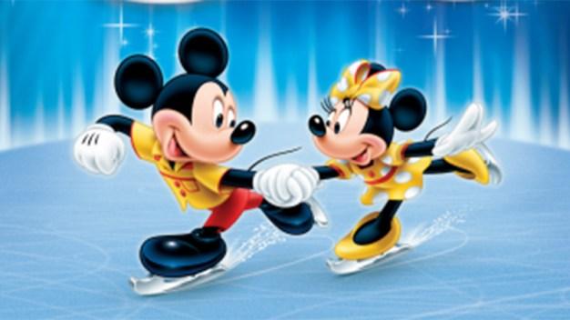 Sorteo de Boletos para Disney on Ice presents Worlds of Enchantment