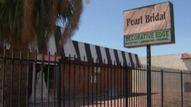 Procurador interpone demanda en contra de Pearl Bridal