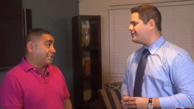 Residente de Mesa recupera $7,000 de sus impuestos