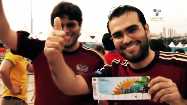 FIFA veta de sus estadios un muy popular objeto