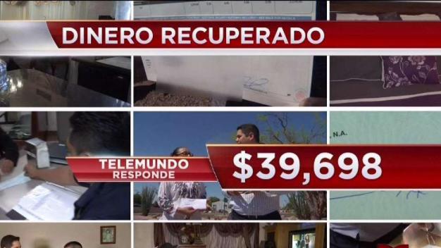 Telemundo Responde: Lo mejor del 2017