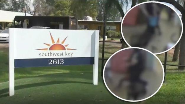 Reabriría controversial albergue Southwest Key