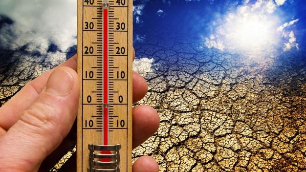 Estudio: el calentamiento global es culpa de los humanos}