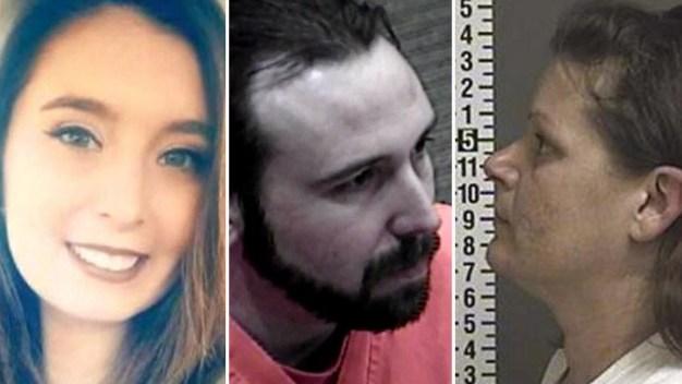 Mató a embarazada y le extrajo el bebé: ahora sentencian al novio