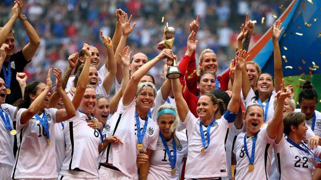 Países sudamericanos quieren ser sede del Mundial femenino 2023