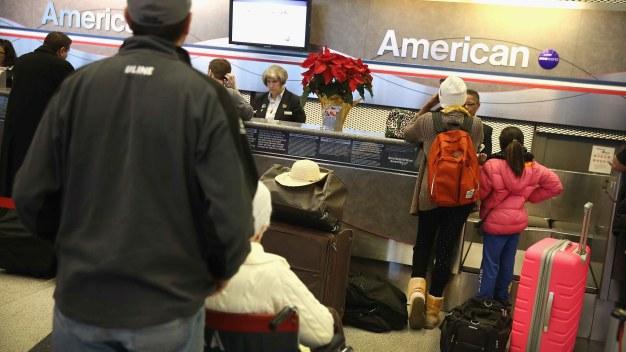 American Airlines reduce tarifa para ciertos equipajes