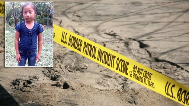 Padre de niña migrante muerta niega versión oficial