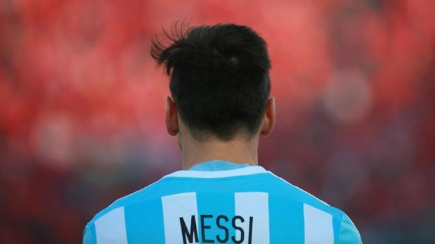 Memes de Messi y Argentina surgen en redes sociales