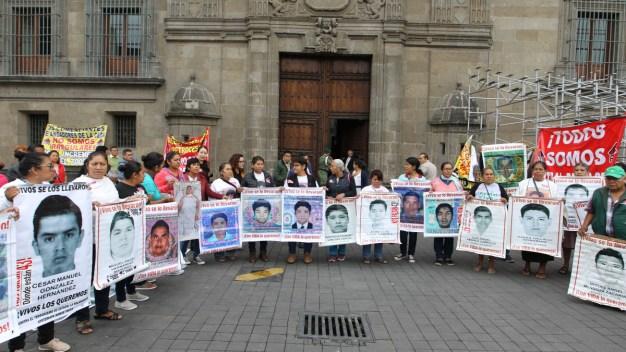 Ayotzinapa: desde cero arrancan investigación