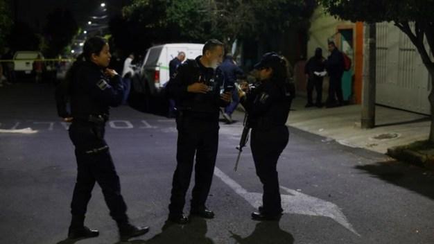 Ola de violencia en Jalisco: 7 asesinatos