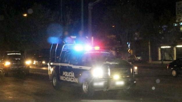 Matan a 3 policías y un marino en distintos ataques