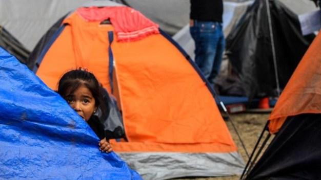 Unicef México pide proteger a niños migrantes