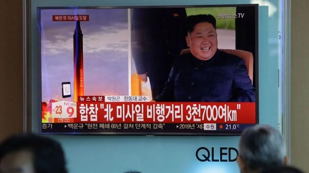Norcorea destruye planta nuclear en claro guiño a EEUU
