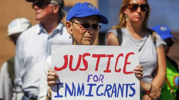 La OEA exige a EEUU que proteja a los niños migrantes