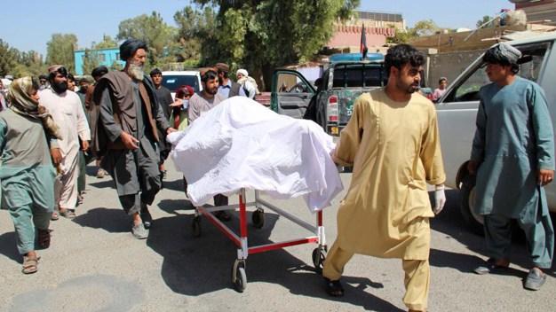 Bombazos sangrientos: denuncian matanza de civiles
