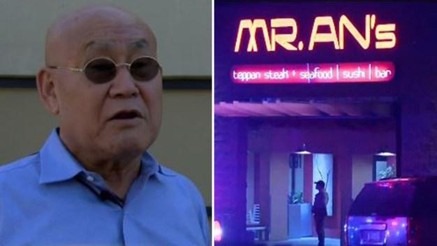 Tiroteo genera caos en restaurante de Tucson