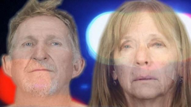 Los Barksdale se presentan en corte por caso de asesinato