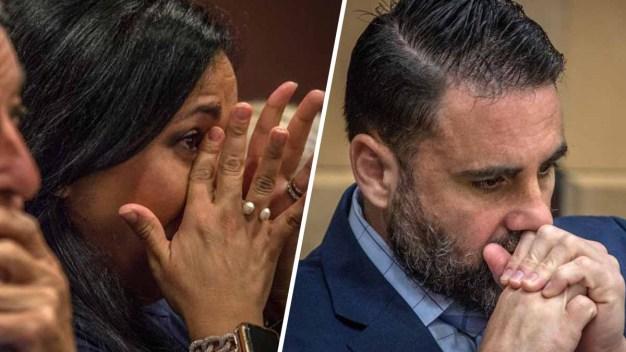 Con lágrimas, piden por la vida de hispano condenado