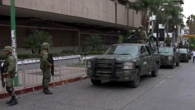 México: gobernadores apoyan plan para frenar migración