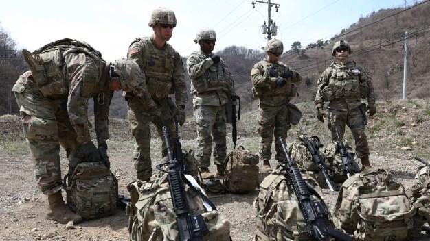 Tensión con Irán: Estados Unidos envía 1,500 soldados