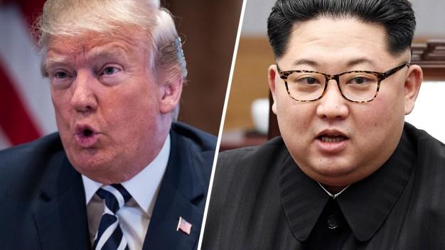 Trump cancela su reunión con Kim Jong-un