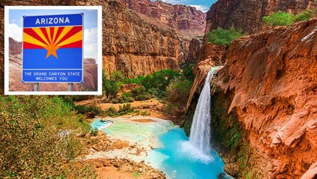 Fotos: Bellezas naturales para disfrutar en Arizona