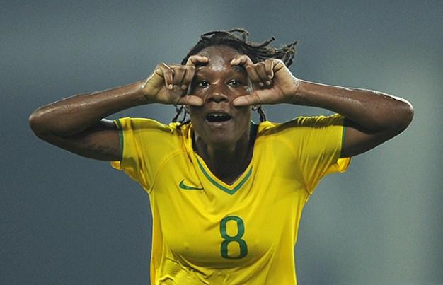 Las 5 latinas que debes ver en la Copa Mundial Femenina