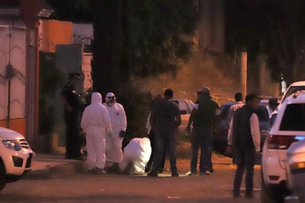 Al menos 40 células del narco operan en Jalisco