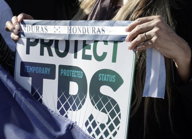 Prevén éxodo de beneficiarios del TPS a la costa oeste
