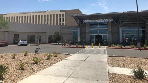 Centro Médico en Yuma negó derechos a madres lactantes